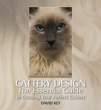 Cattery Design book