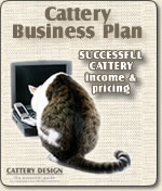 Cattery Business Plan